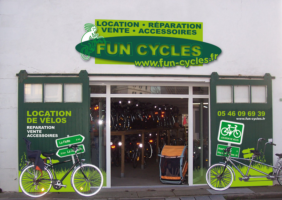 Boutique_Fun Cycles_Rivedoux
