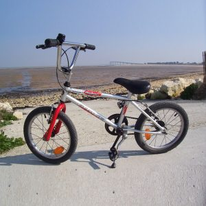Vélo cross_Fun Cycles_Rivedoux
