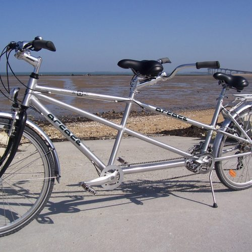 Tandem_Fun Cycles_Rivedoux