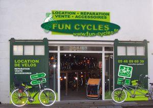 Boutique_Fun Cycles_Rivedoux