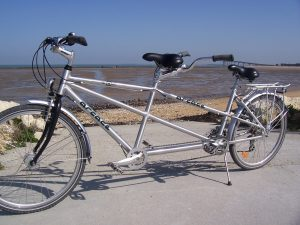 Tandem_Fun Cycles_Rivedoux